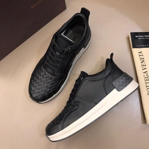 Bottega Veneta BV Casual Shoes For Men #787892