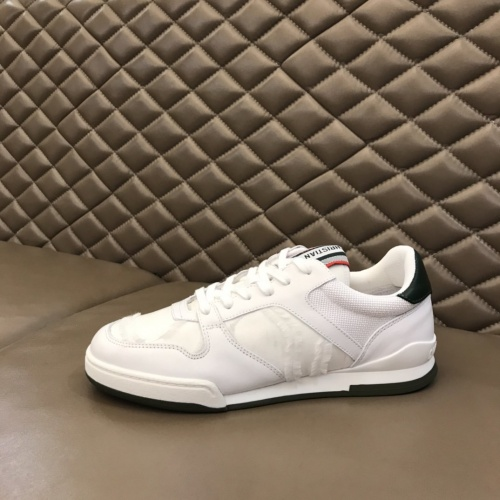 Replica Christian Dior Casual Shoes For Men #787893 $96.03 USD for Wholesale