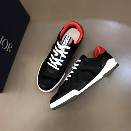Christian Dior Casual Shoes For Men #787894