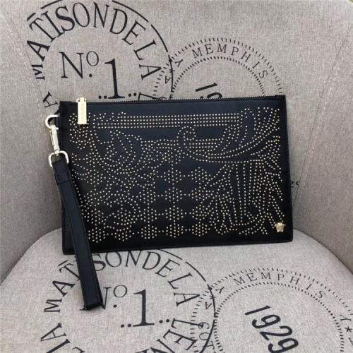 Versace AAA Man Wallets #787973