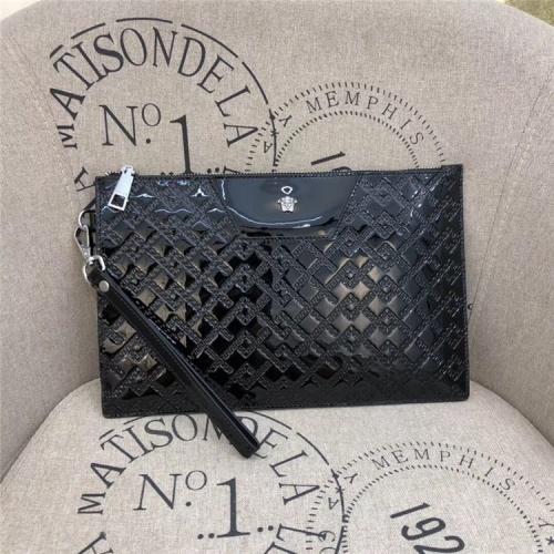Versace AAA Man Wallets #787974