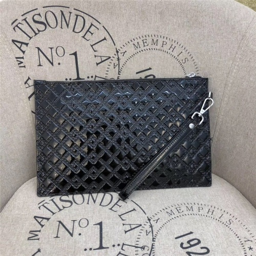 Replica Versace AAA Man Wallets #787974 $83.42 USD for Wholesale