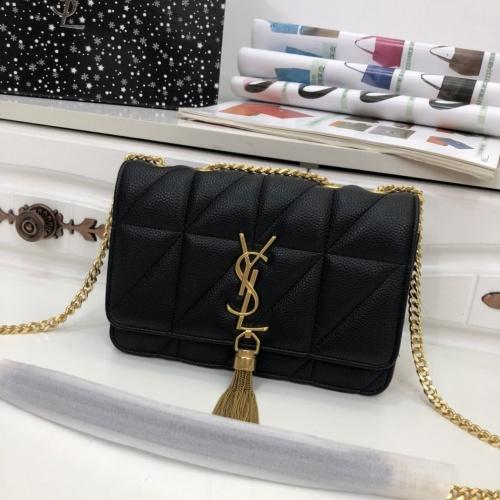 Yves Saint Laurent YSL AAA Quality Messenger Bags For Women #788024