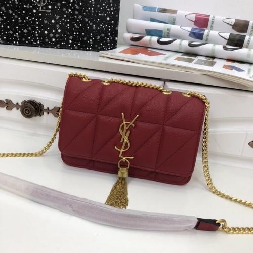 Yves Saint Laurent YSL AAA Quality Messenger Bags For Women #788026