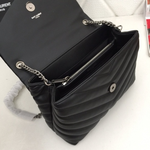 Replica Yves Saint Laurent YSL AAA Quality Messenger Bags For Women #788032 $94.09 USD for Wholesale