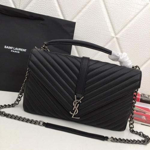 Yves Saint Laurent YSL AAA Quality Messenger Bags For Women #788038