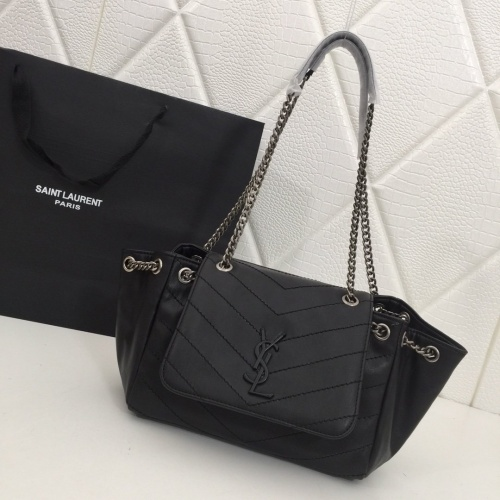 Yves Saint Laurent YSL AAA Quality Shoulder Bags For Women #788041