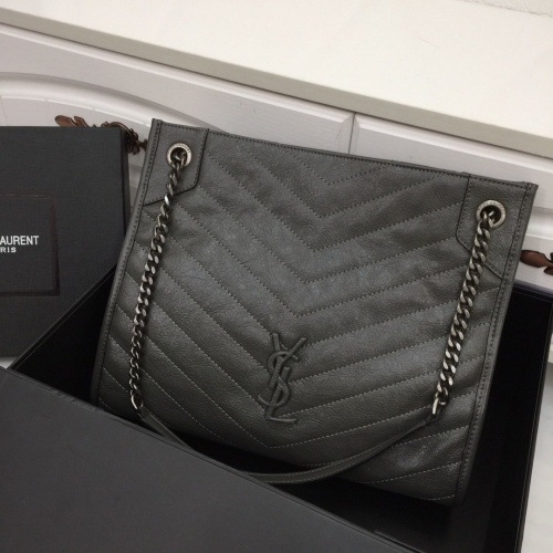 Yves Saint Laurent YSL AAA Quality Shoulder Bags For Women #788042