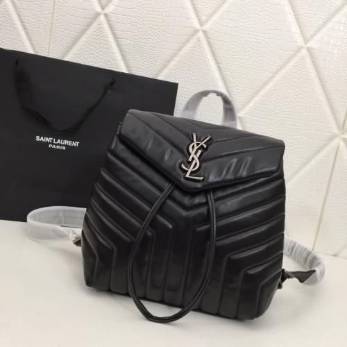 Yves Saint Laurent YSL AAA Quality Backpacks For Women #788058