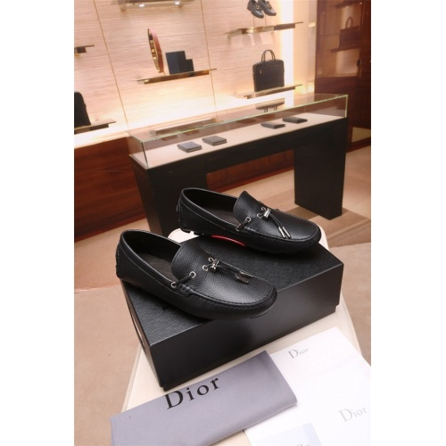 Christian Dior Casual Shoes For Men #788114