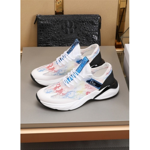 Christian Dior Casual Shoes For Men #788149