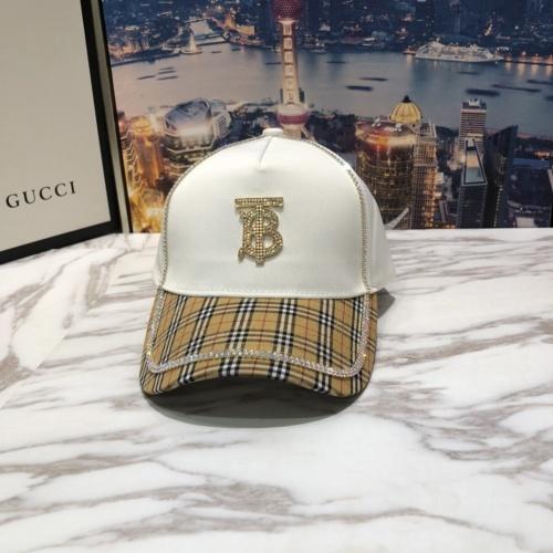 Burberry Caps #788207