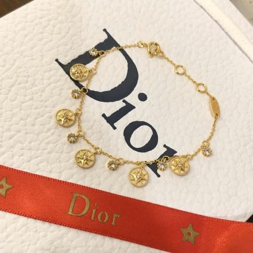Christian Dior Bracelets #788229 $39.77, Wholesale Replica Christian Dior Bracelets