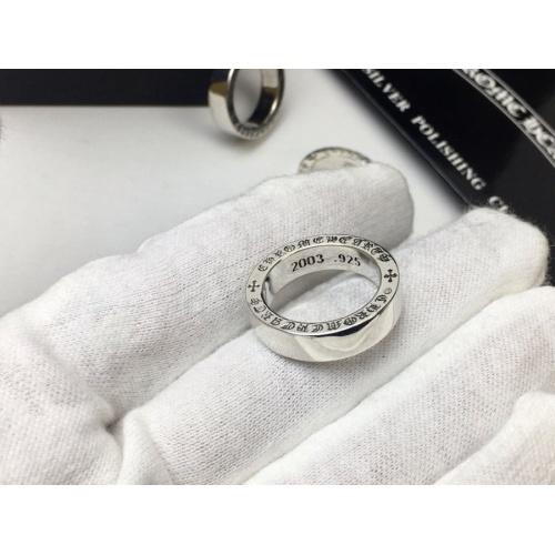 Chrome Hearts Rings #788267