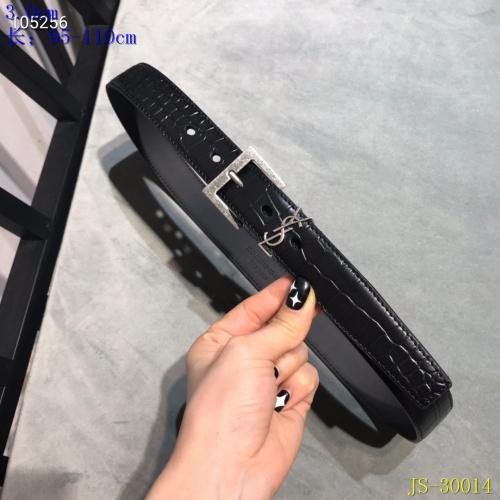 Yves Saint Laurent AAA Belts #788299