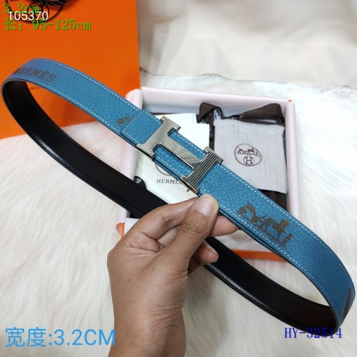 Hermes AAA Belts #788305 $54.32, Wholesale Replica Hermes AAA+ Belts
