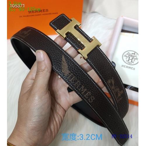 Hermes AAA Belts #788307