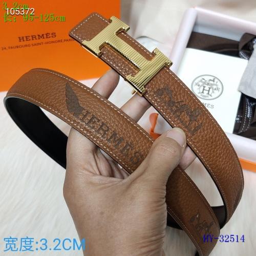 Hermes AAA Belts #788309
