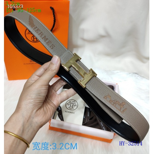 Hermes AAA Belts #788312 $54.32, Wholesale Replica Hermes AAA+ Belts