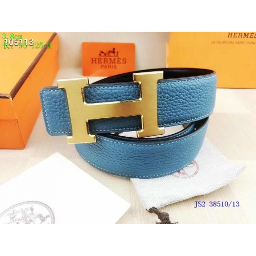 Replica Hermes AAA Belts #788316 $50.44 USD for Wholesale