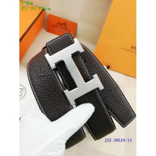 Replica Hermes AAA Belts #788320 $50.44 USD for Wholesale