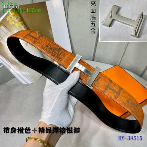 Hermes AAA Belts #788347