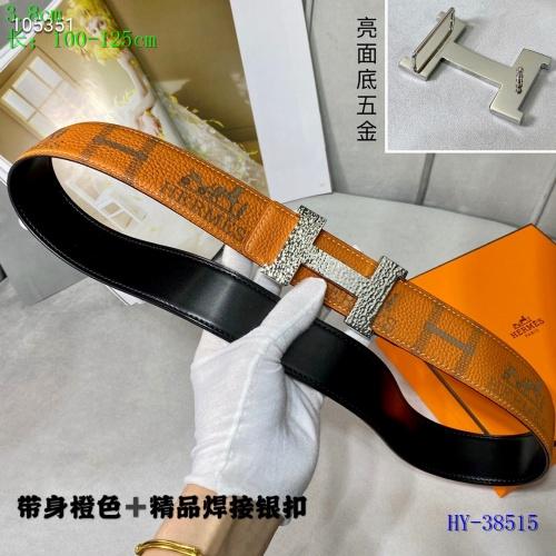 Hermes AAA Belts #788350
