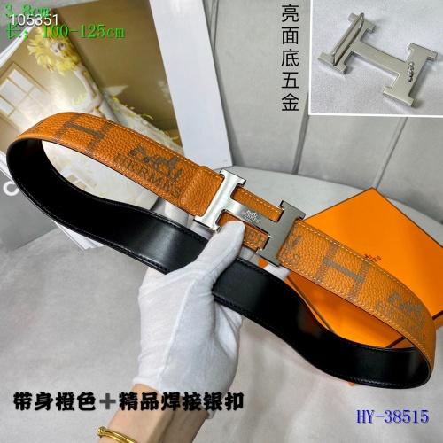 Hermes AAA Belts #788351