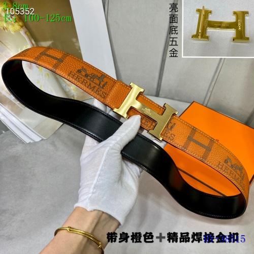 Hermes AAA Belts #788354