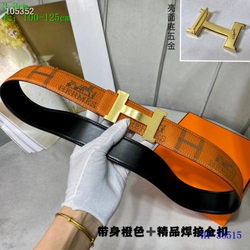 Hermes AAA Belts #788355