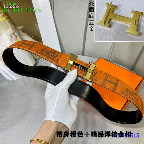 Hermes AAA Belts #788356 $58.20, Wholesale Replica Hermes AAA+ Belts