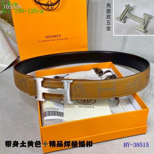 Hermes AAA Belts #788413