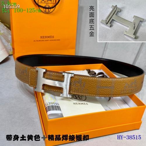 Hermes AAA Belts #788416
