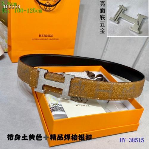 Hermes AAA Belts #788417