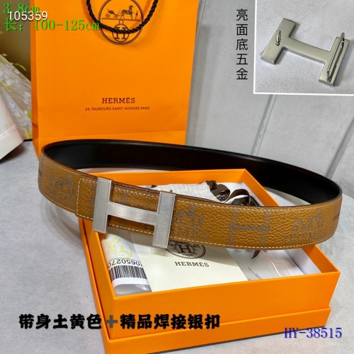 Hermes AAA Belts #788418 $58.20, Wholesale Replica Hermes AAA+ Belts