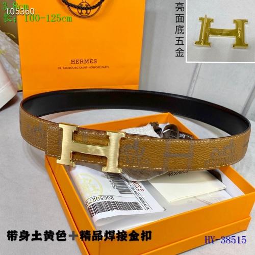 Hermes AAA Belts #788426