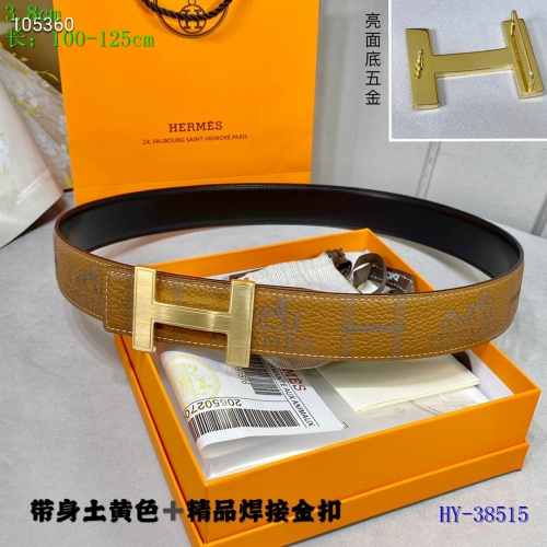 Hermes AAA Belts #788428