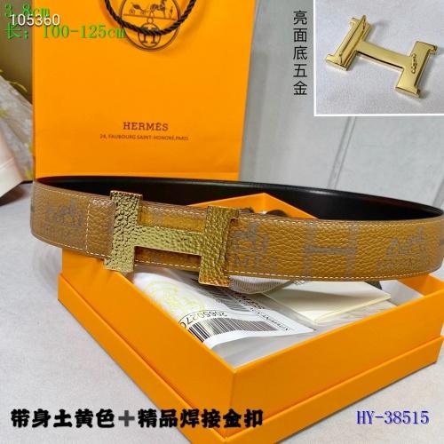 Hermes AAA Belts #788431