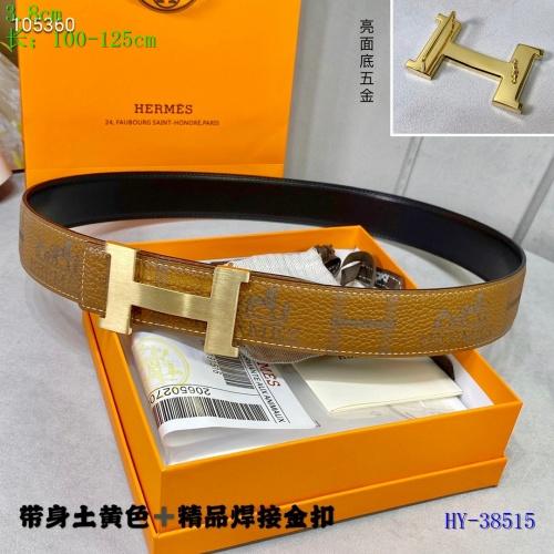 Hermes AAA Belts #788434