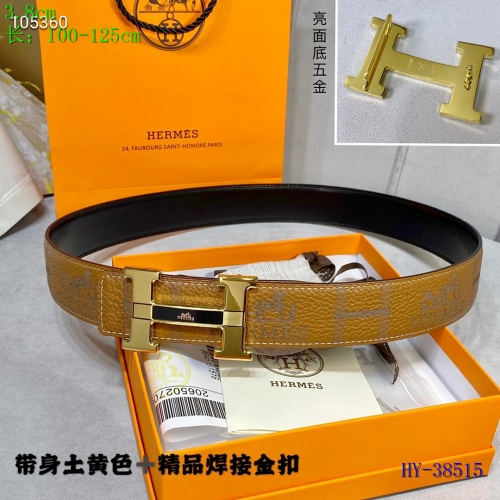 Hermes AAA Belts #788435