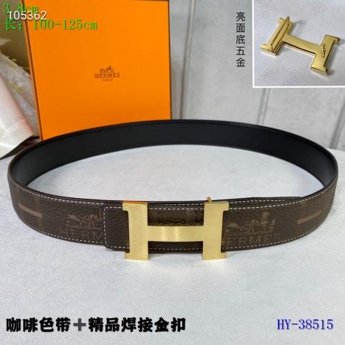 Hermes AAA Belts #788445 $58.20 USD, Wholesale Replica Hermes AAA+ Belts