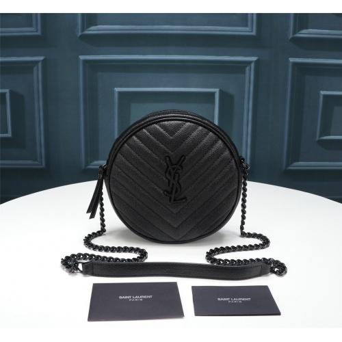 Yves Saint Laurent YSL AAA Quality Messenger Bags For Women #788451