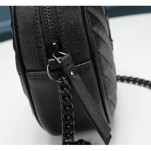 Replica Yves Saint Laurent YSL AAA Quality Messenger Bags For Women #788451 $86.33 USD for Wholesale