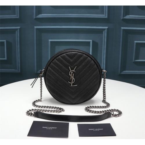 Yves Saint Laurent YSL AAA Quality Messenger Bags For Women #788452
