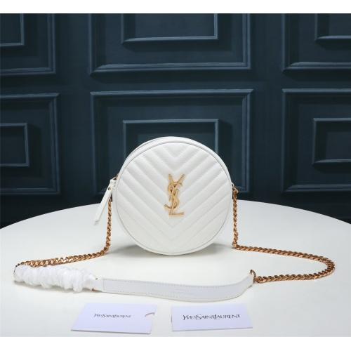 Yves Saint Laurent YSL AAA Quality Messenger Bags For Women #788453