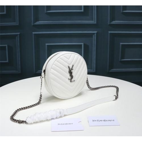 Yves Saint Laurent YSL AAA Quality Messenger Bags For Women #788454