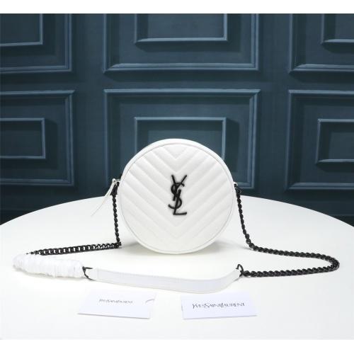 Yves Saint Laurent YSL AAA Quality Messenger Bags For Women #788455