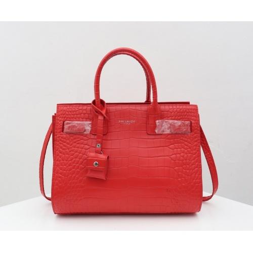 Yves Saint Laurent YSL AAA Quality Handbags For Women #788456