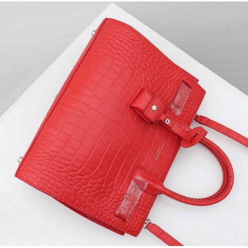Replica Yves Saint Laurent YSL AAA Quality Handbags For Women #788456 $109.61 USD for Wholesale