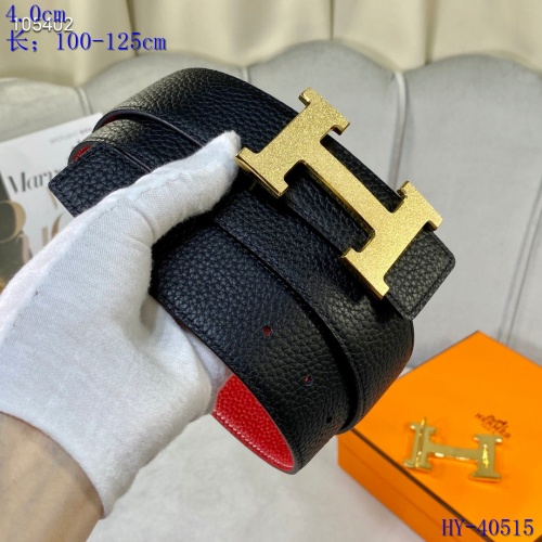 Replica Hermes AAA Belts #788483 $58.20 USD for Wholesale